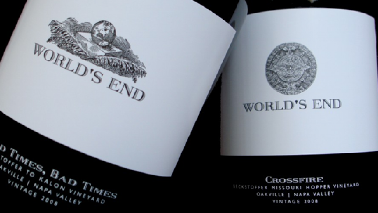 World´s End Wines